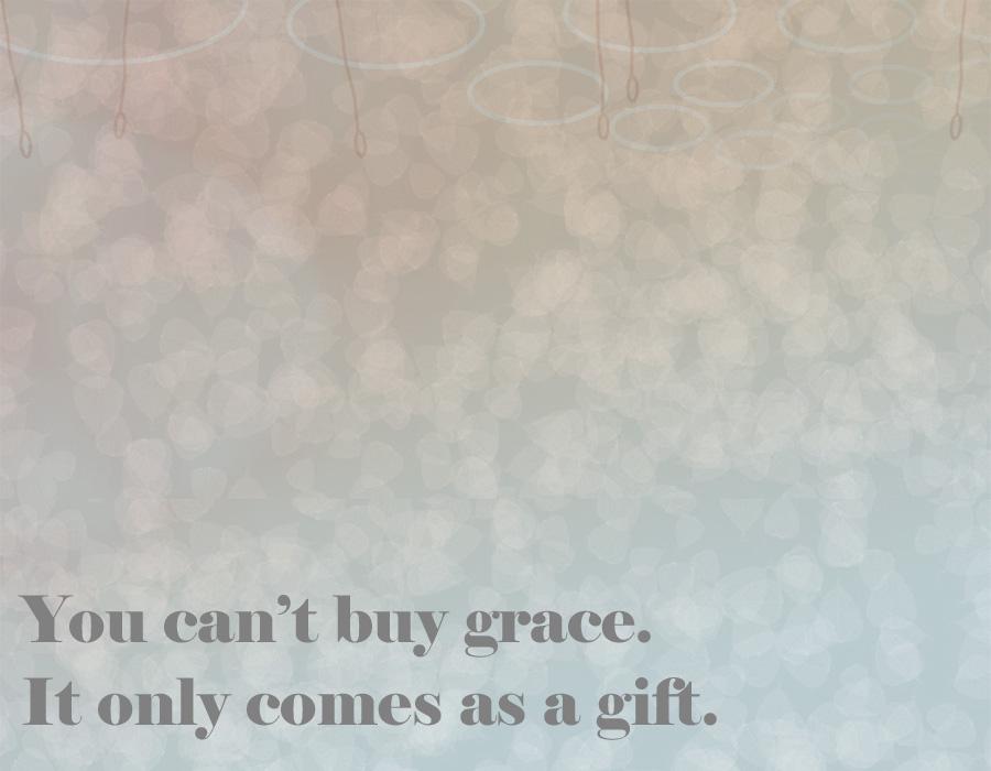 Buy Grace