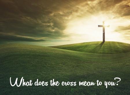 Cross meaning Palmer April 2015 copy