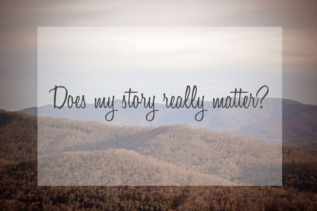 Does my story matter Palmer Oct 15 copy