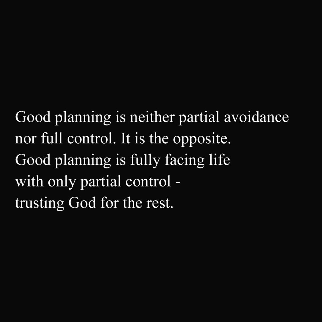 Roger Life Planning
