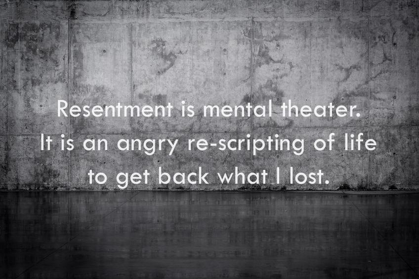 Roger Resentment